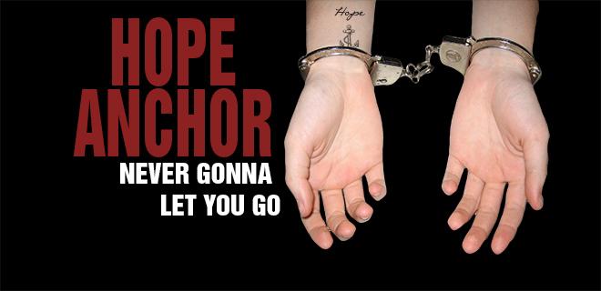 Hope Anchor Album