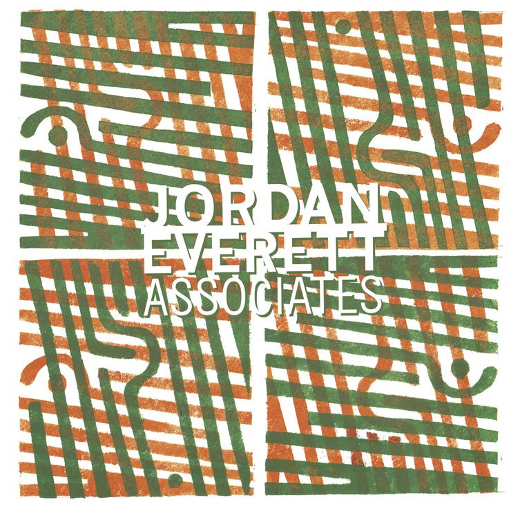 Jordan Everett Associates Cover